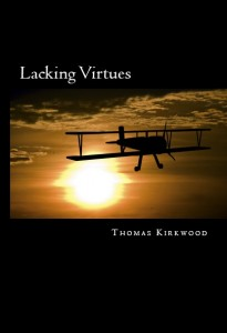 Lacking Virtues Kindle